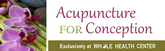 Acupuncture for Conception | Acupuncture Infertility Treatment
